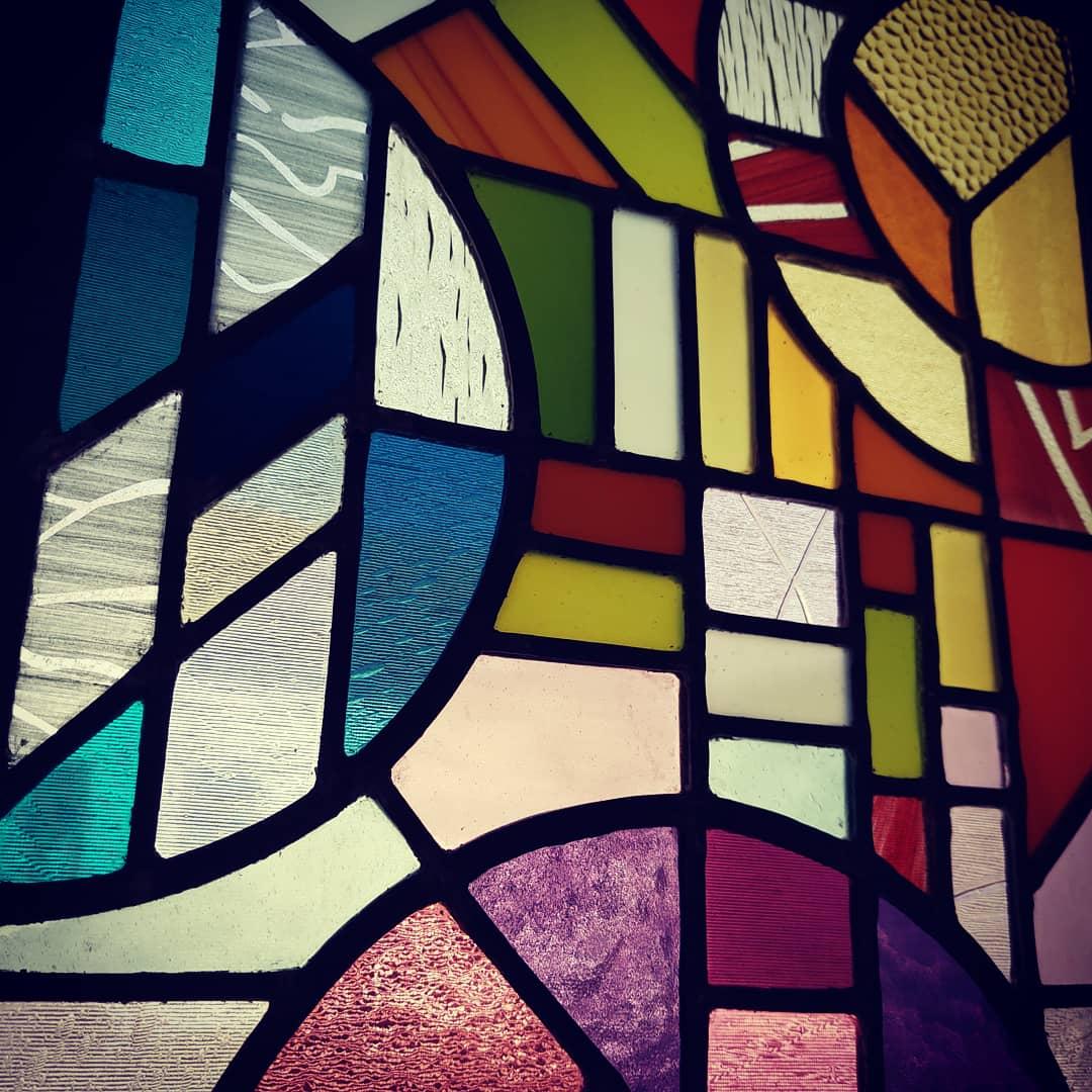 Illumen Glasraamkunst Stained glass art