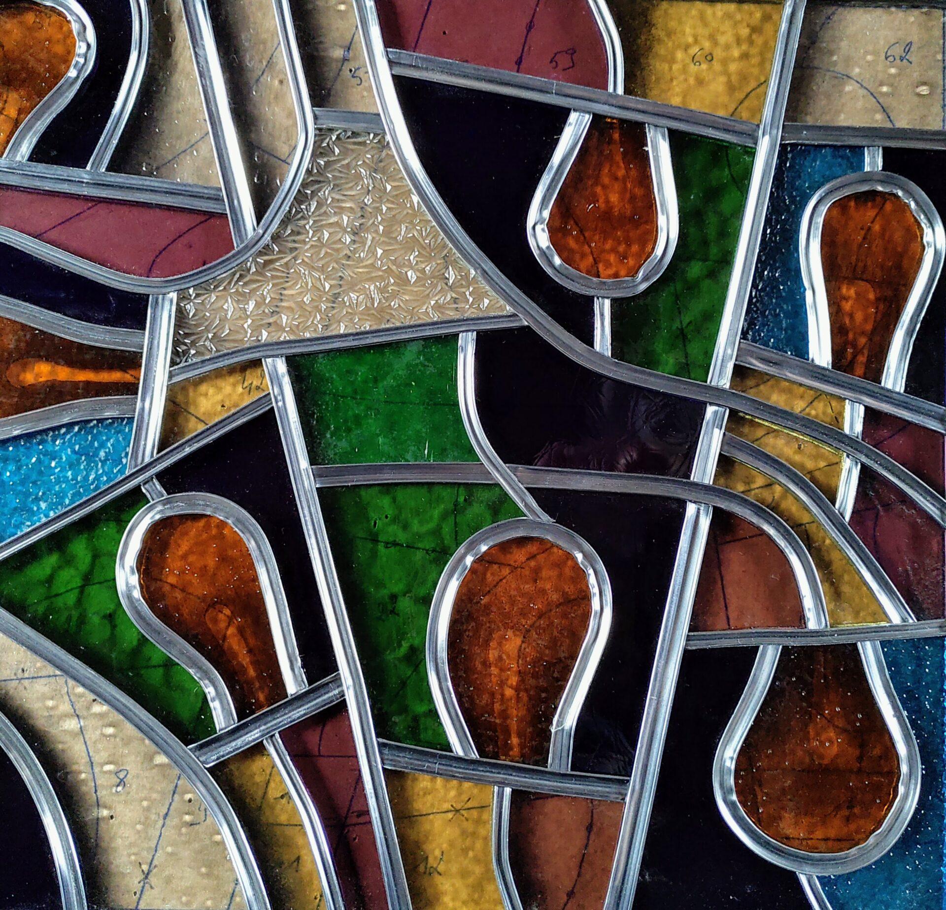Atelier Illumen Glasraamkunst op maat